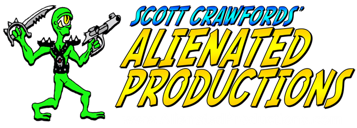 Scott Crawford's Alienated Productions